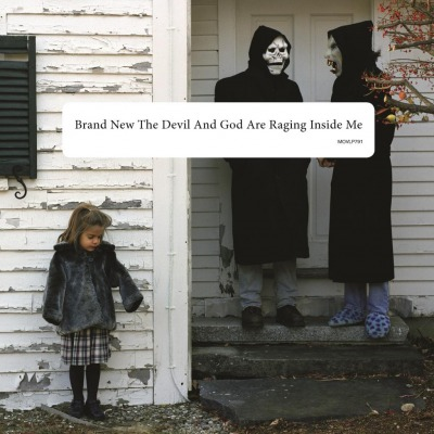 Brand New – The Devil And God Are Raging Inside Me