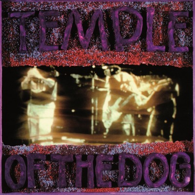 Temple of The Dog (Self-titled)