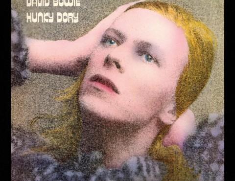 David Bowie – Hunky Dory (180 Gram Vinyl)