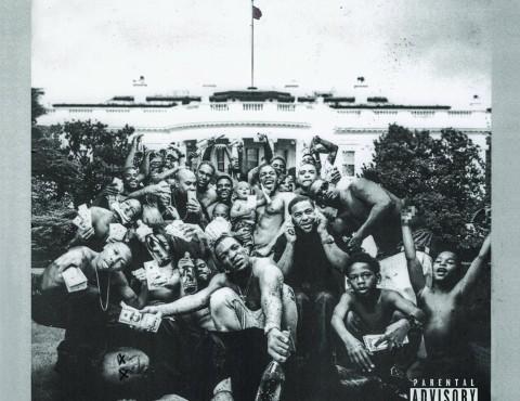 Kendrick Lamar – To Pimp a Butterfly (2LP)
