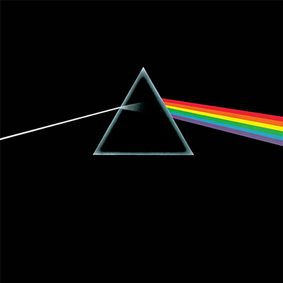 Pink Floyd – Dark Side Of The Moon (180 Gram)