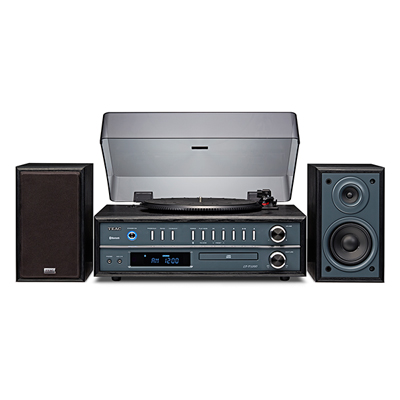 TEAC TN-P1000 Turntable Stereo System