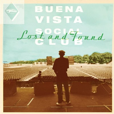 Buena Vista Social Club – Lost And Found (180 Gram)