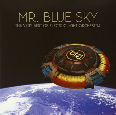 Electric Light Orchestra – Mr. Blue Sky