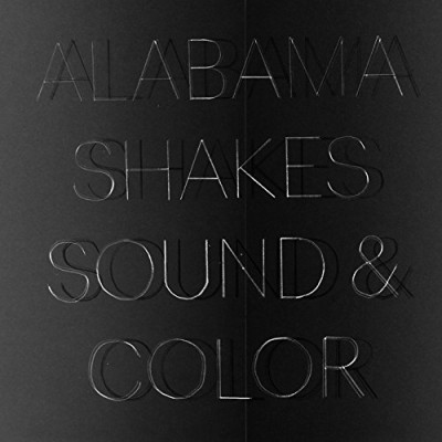 Alabama Shakes – Sound & Color (Clear Vinyl 2LP)