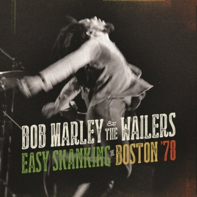 Bob Marley – Easy Skanking in Boston 78