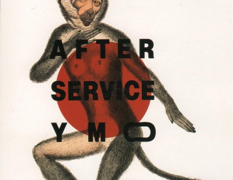 Yellow Magic Orchestra – After Service (Clear Vinyl 2LP)