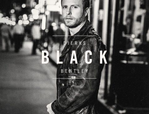 DIERKS BENTLEY – BLACK