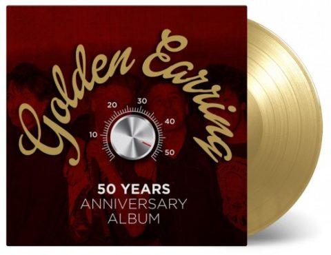 GOLDEN EARRING – 50 YEARS