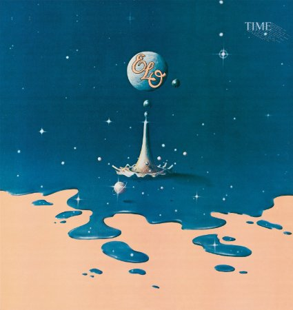 Electric Light Orchestra – Time (LP)