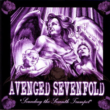 Avenged Sevenfold – Sounding the Seventh Trumpet (July 8th)