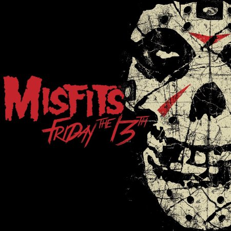 Misfits – Friday the 13th (July 8th)