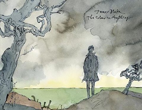 James Blake – The Colour In Anything [2 LP]