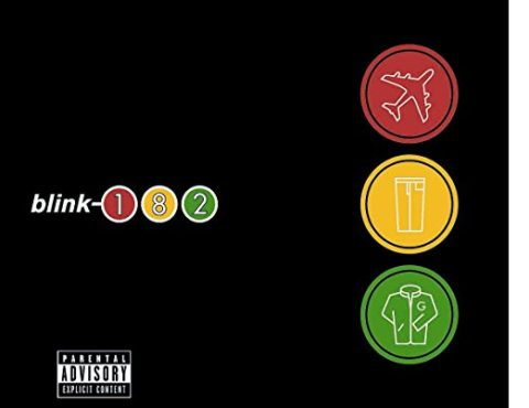 Blink – 182 – Take Off Your Pants And Jacket
