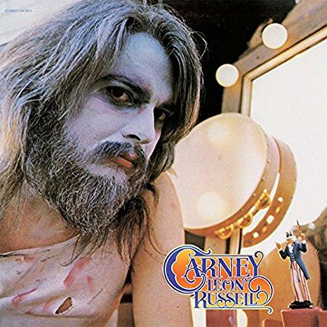 Leon Russell – Carney (200 Gram Vinyl)