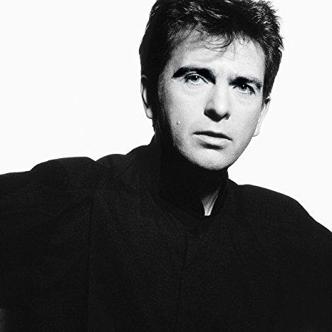 Peter Gabriel – So (33 RPM Version) Original recording remastered