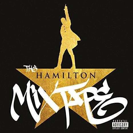 Hamilton – The Hamilton Mixtape (2LP Vinyl w/Digital Download)