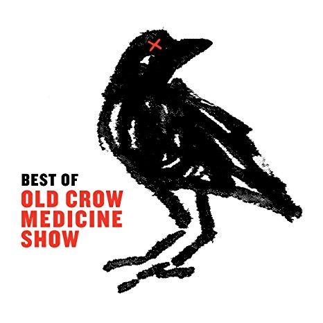 Old Crow Medicine Show – Best Of (180 Gram, Bonus Red 7″, Download Card)