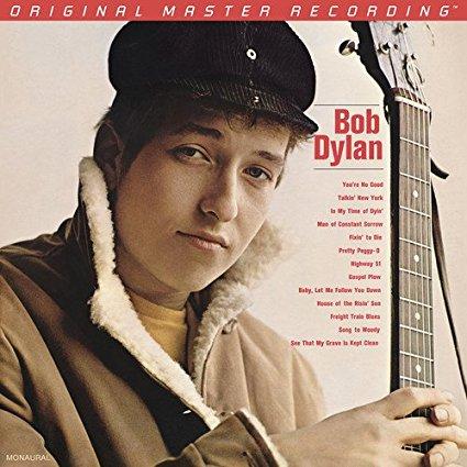 Bob Dylan – Bob Dylan Limited Edition