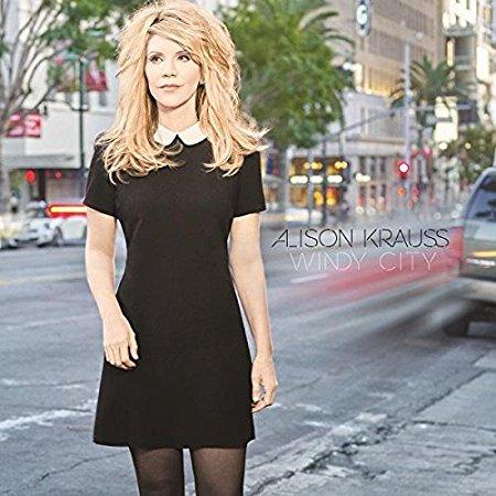 Alison Krauss – Windy City [LP]