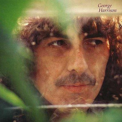 George Harrison – George Harrison [LP]
