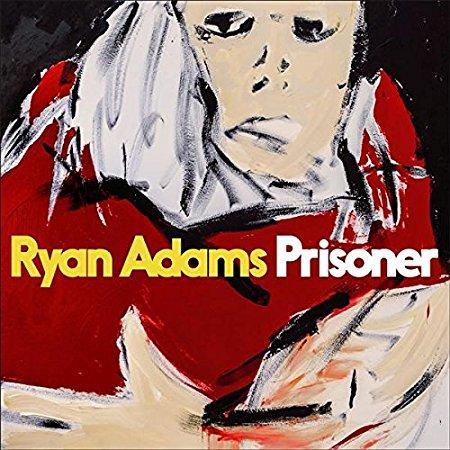 Ryan Adams – Prisoner [LP]