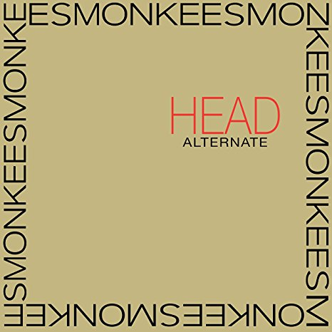 The Monkees – Head Alternate (180 Gram Audiophile Translucent Gold Vinyl/Limited Anniversary Edition/ Gold Foil Cover)