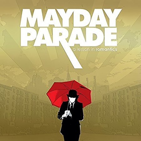 Mayday Parade – A Lesson In Romantics [LP][Anniversary Edition] Limited Edition