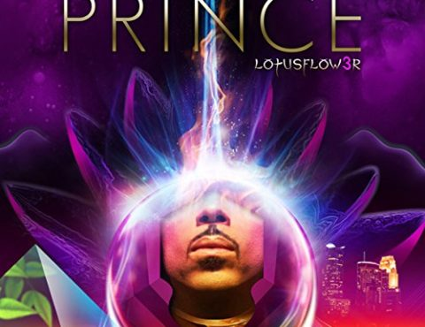 Prince – Lotus Flow3r / Mplsound