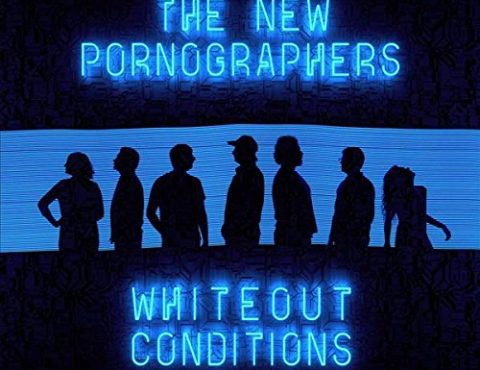 New Pornographers – Whiteout Conditions [LP]
