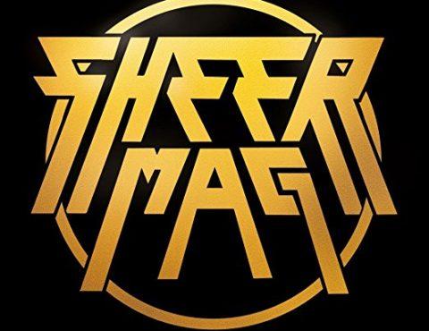 SHEER MAG – Compilation Import