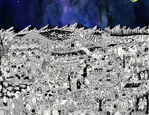Father John Misty – Pure Comedy (Includes Download Card)