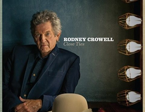 Rodney Crowell – Close Ties (150 Gram, Includes Download Card)