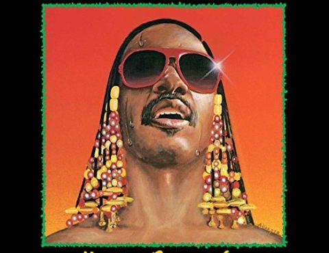 Stevie Wonder – Hotter Than July [LP]