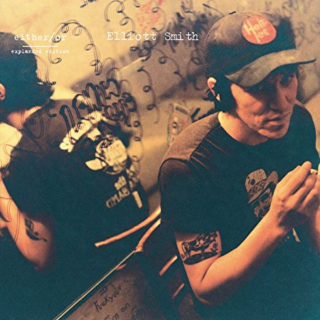 Elliott Smith – Either/Or: Expanded Edition (Vinyl) Extra tracks