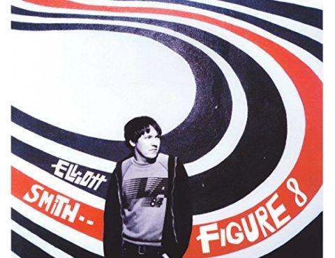 Elliott Smith – Figure 8 [2 LP] Elliott Smith