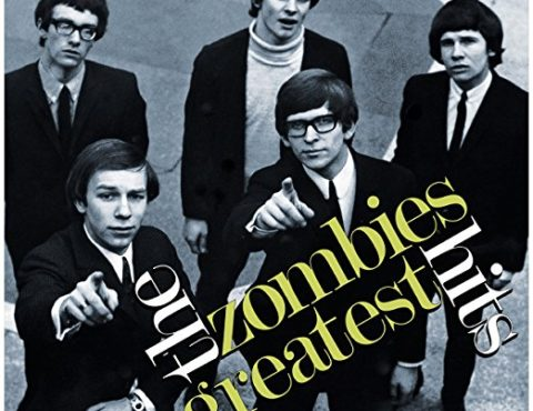 The Zombies – Greatest Hits