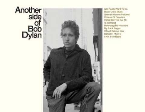Bob Dylan – Another Side of Bob Dylan Limited Edition