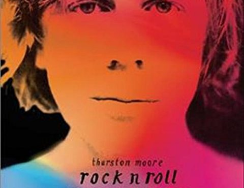 Thurston Moore – Rock N Roll Consciousness [LP]