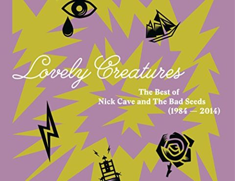 Nick Cave & The Bad Seeds – Lovely Creatures – The Best of Nick Cave and The Bad Seeds (1984-2014) (3-LP Set)