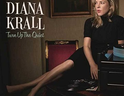 Dianna Krall – Turn Up The Quiet [2 LP]