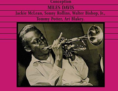 Miles Davis,stan Getz,lee Konitz Miles Davis – Conception