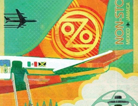 Ozomatli – Non-Stop: Mexico to Jamaica