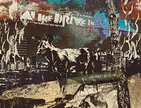 At The Drive-In – in•tera•li•a(Colored Vinyl, Includes Download Card)