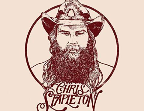 Chris Stapleton – From A Room: Volume 1 [LP]