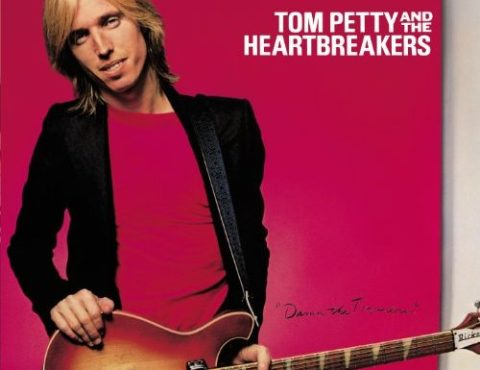 Tom Petty – Damn The Torpedoes (Remastered)