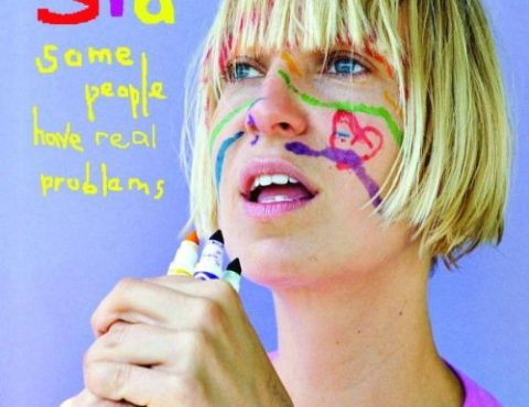 SIA – Some People Have Real Problems [2 LP]