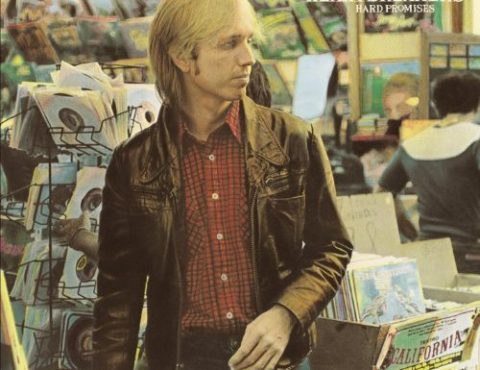 Tom Petty & The Heartbreakers – Hard Promises [LP]