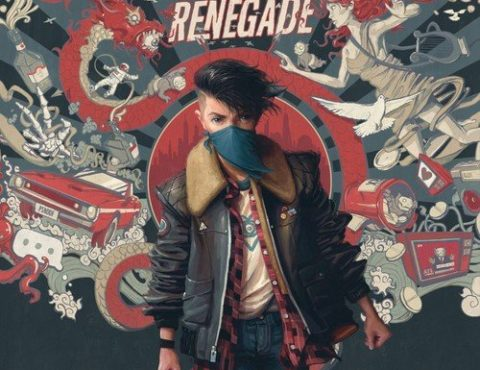 All Time Low – Last Young Renegade (Vinyl w/Digital Download)