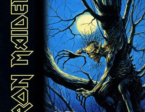 Iron Maiden – Fear of the Dark (2-LP Set, 180-Gram Vinyl)